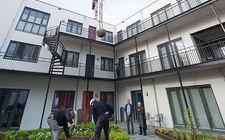 Daktuin De Schrijver Eindhoven