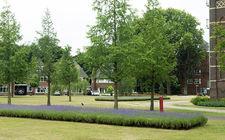 Waterloo park Steijl