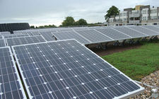 solar groen dak