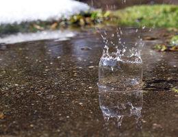 Aandacht voor water