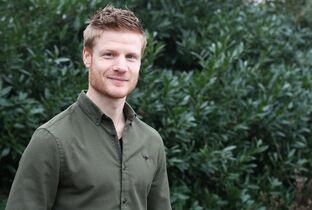 Dennis van Hooren