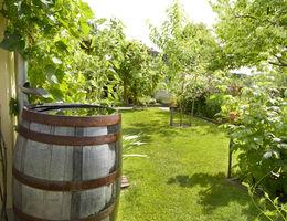 Maak uw tuin waterklaar