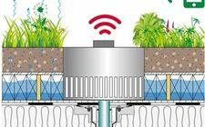 De Smart Flow Control van Optigrün