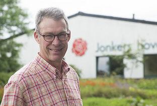 Bart Jonkers