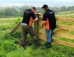 Aanleg en onderhoud landschapselementen