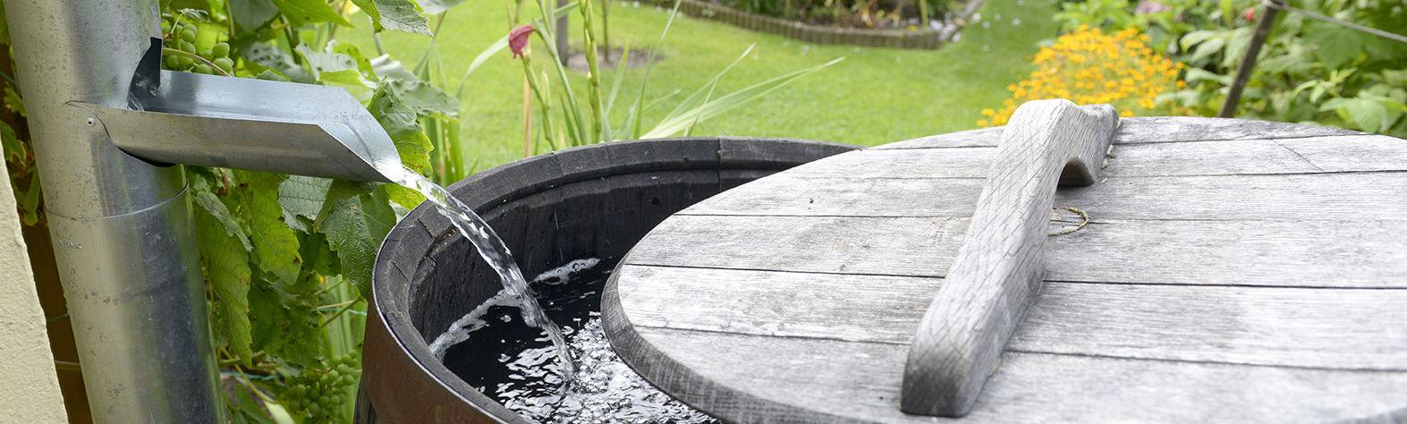 Waterklaar